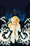 Cloak and Dagger by videsh
