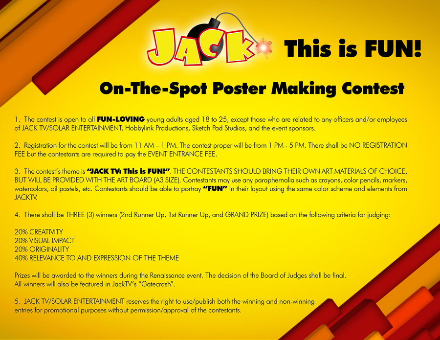 fun essay contest The omnipapers writing contest is open to all students from worldwide hundreds of students from all over the world sent me their essays to share takes on ideal higher education models for their.