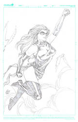 Ms Marvel revised