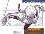 New Avengers Spider-Man