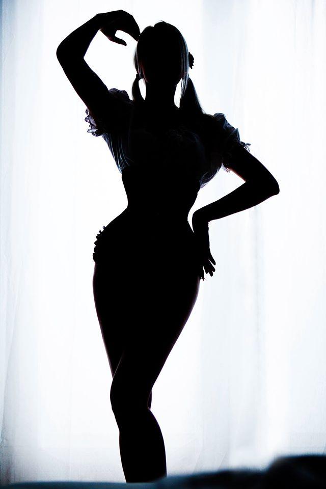 Silhouette by ValerieVirgin