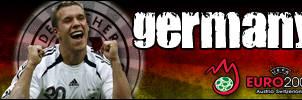 UEFA Euro 2008 Germany sig