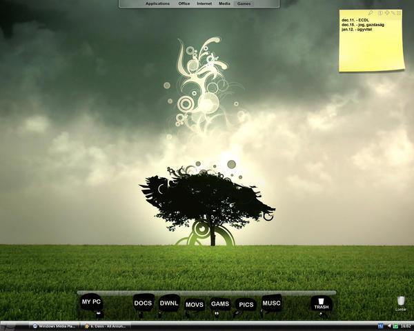 Desktop 2008.12.09.
