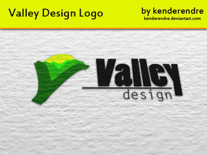 Valley Design Logo