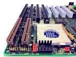 vintage VLB motherboard