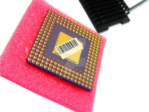 486 vintage CPU