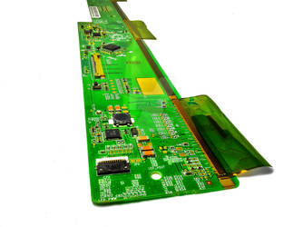 notebook LCD display control board
