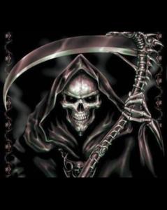 wordsofdeath's Profile Picture