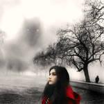 Llittle Red In The Hood by aliceinstrangeland