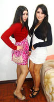 Me and Ana