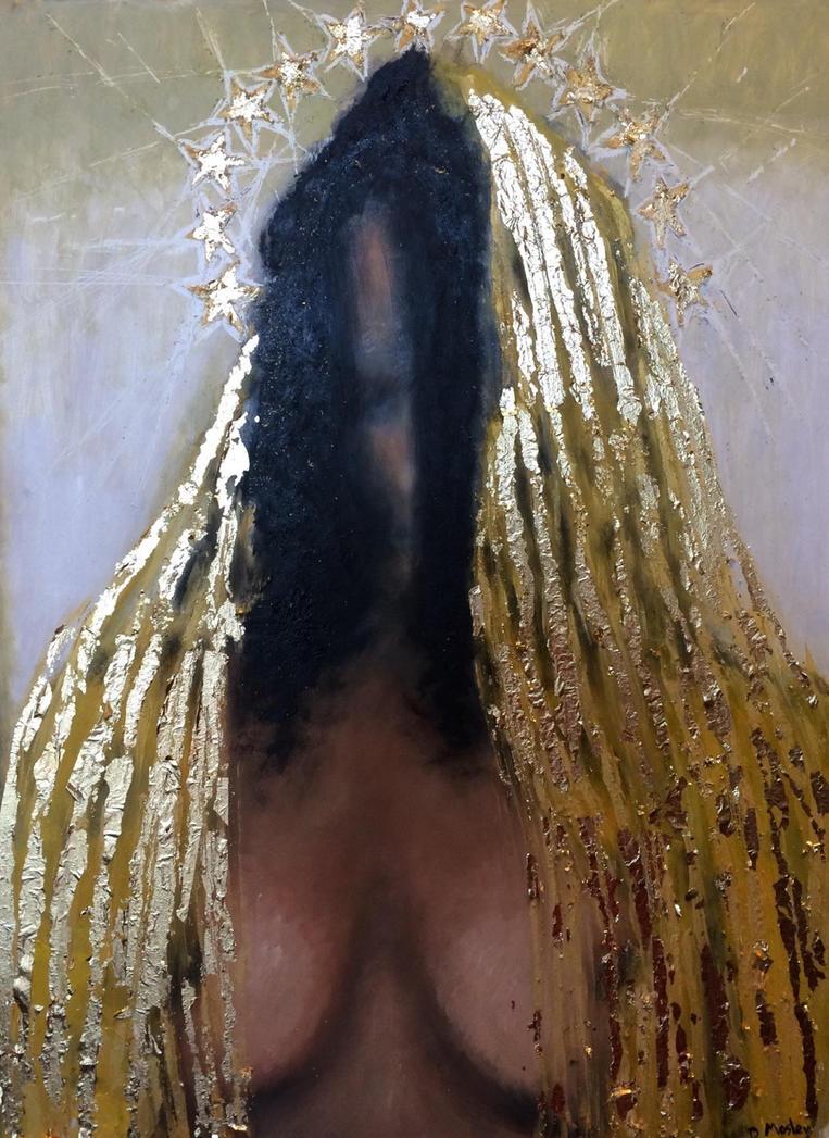 Golden by daveinaz