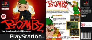 BOMBZ PS1 Boxart