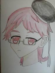 Haine by animemi