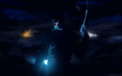 Ghost Hunter by Deathmonkey7