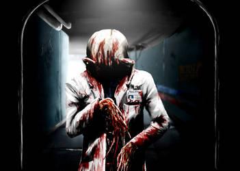 Tortured Soul by Deathmonkey7