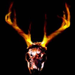 Hell Deer by Deathmonkey7