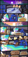 Luna Game by icekatze