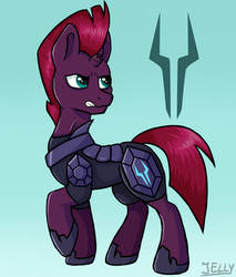 Tempest Shadow by JellyyS