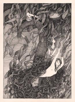 Havfruer (Mermaids)