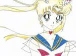 Sailor moon by aya125