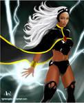 Storm: Icon