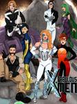 The Fabulous X-Men