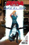 Domino with special guest Dazzler!
