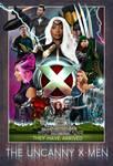 The Uncanny X-Men by Lightengale