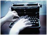 ghost's typewriter II