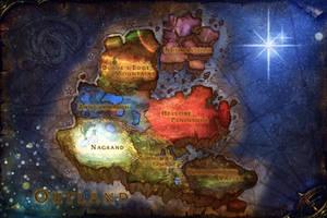 Outland Map Manipulation by Randomforestlady