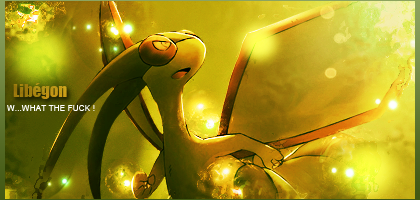 Pokemon ~ Libegon(Flygon) by Doalgaz