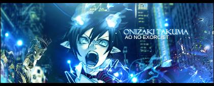 Rin Okumura Ao No Exorcist by Doalgaz