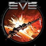 EVE Online Dock Icon