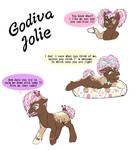 Goldiva Jolie Auction (Closed)