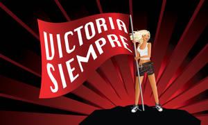 Victoria Siempre by koltzow