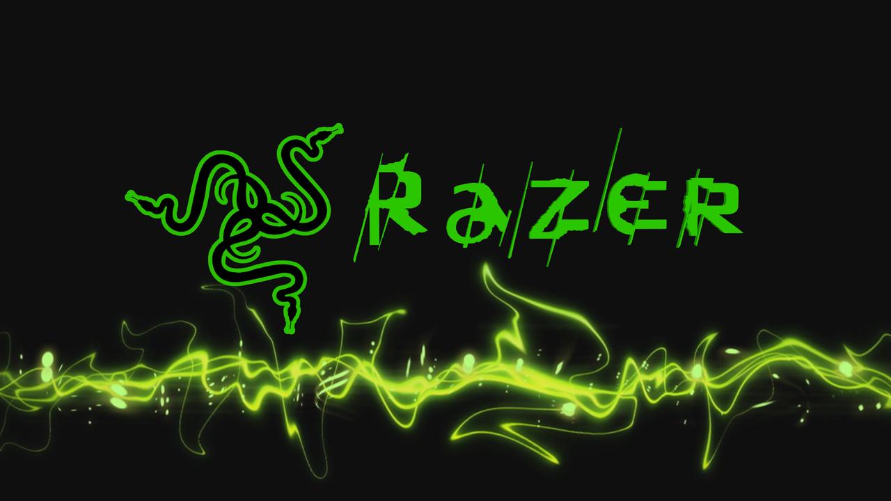 Razer 3D logo in Cinema4D by Shirochan96 on DeviantArt