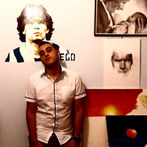 EmanueleDiMauro's Profile Picture