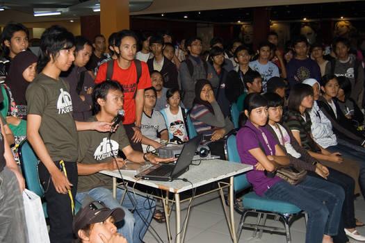 DevMeet n Workshop Nov08