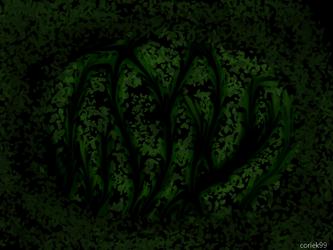 Bush by coriek99