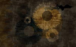 Wallpaper: Dryad-SteamPunkAlt1 by c55inator