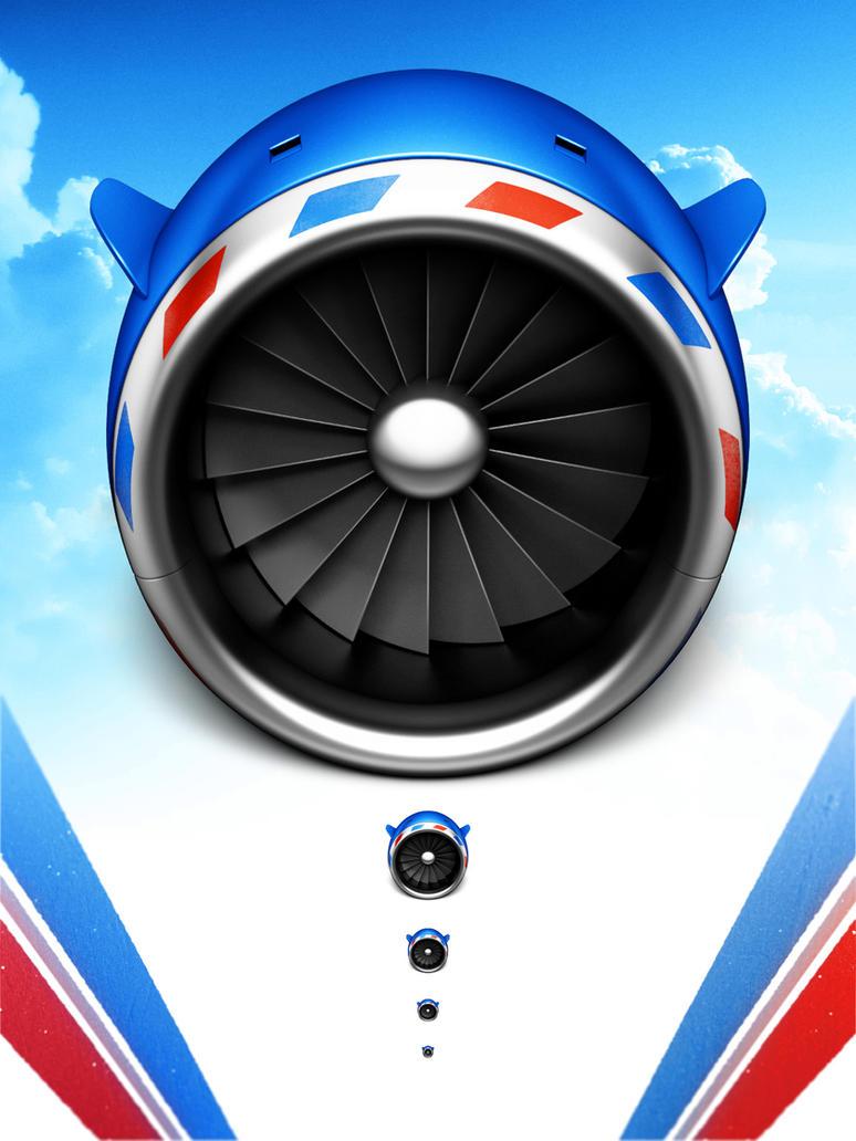 Turbine by c55inator