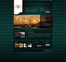 Hotel's site by wnek