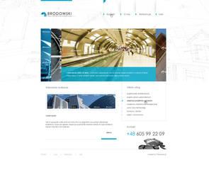 Architect portfolio by wnek