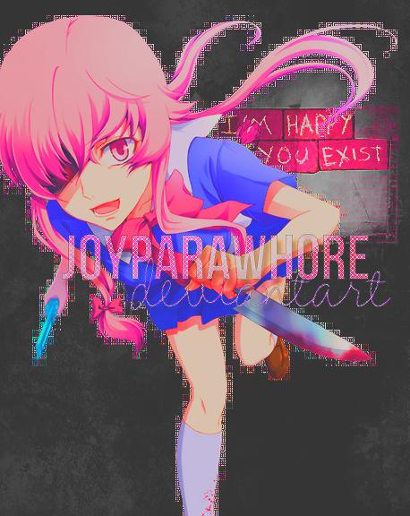 JoyParawhore's Profile Picture