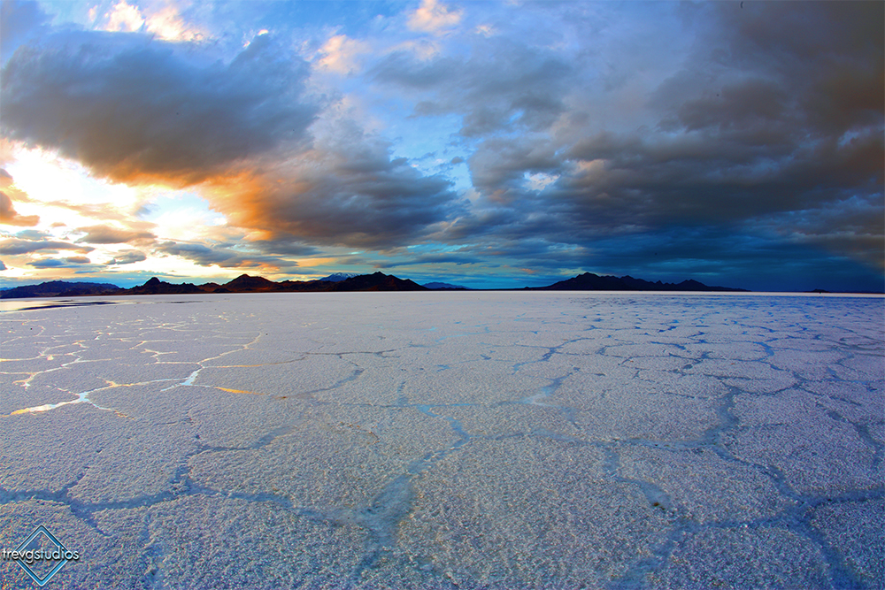 Salt Flats by trevg