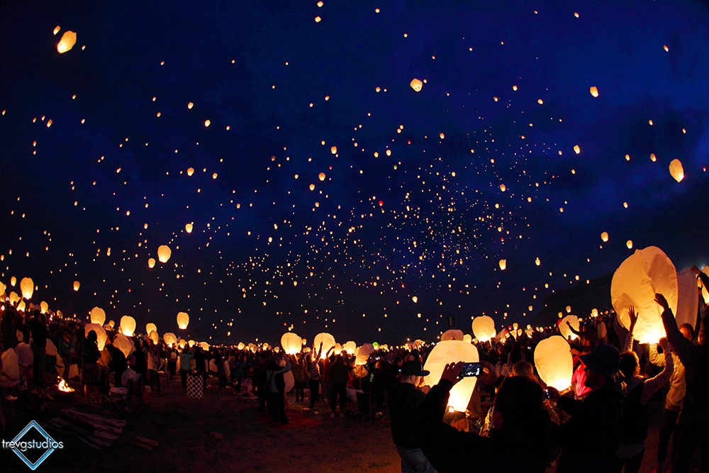Lanternfest - Colorado Springs 2015 by trevg