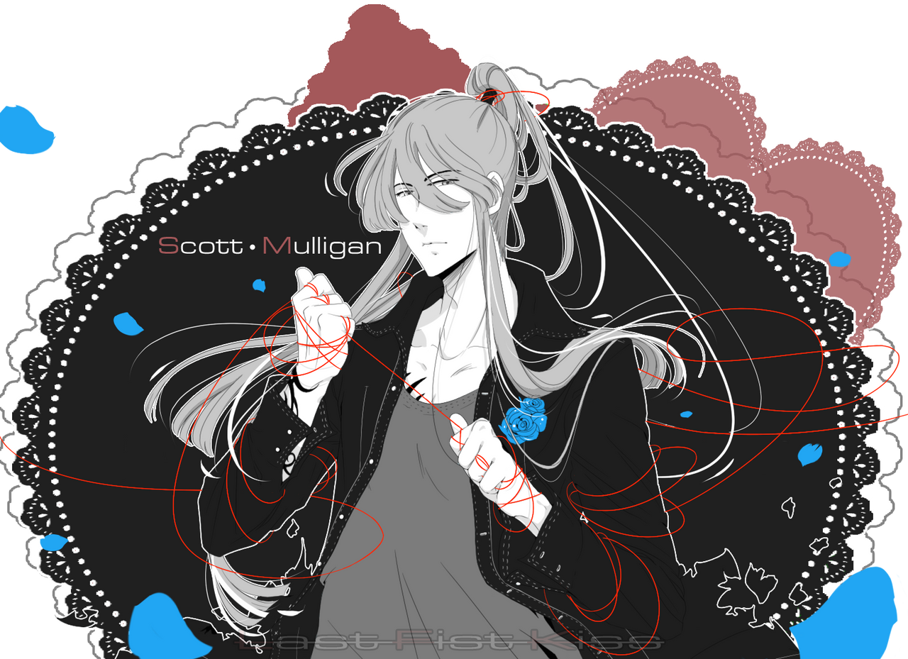 AxO - Last First Kiss by Sakura-Pumpkin