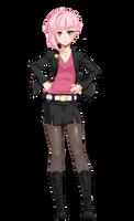 [346Pro] Ruka by Sakura-Pumpkin