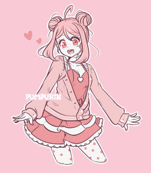[P] So Much Pink