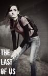 Ellie - The Last Of Us - WIP 3